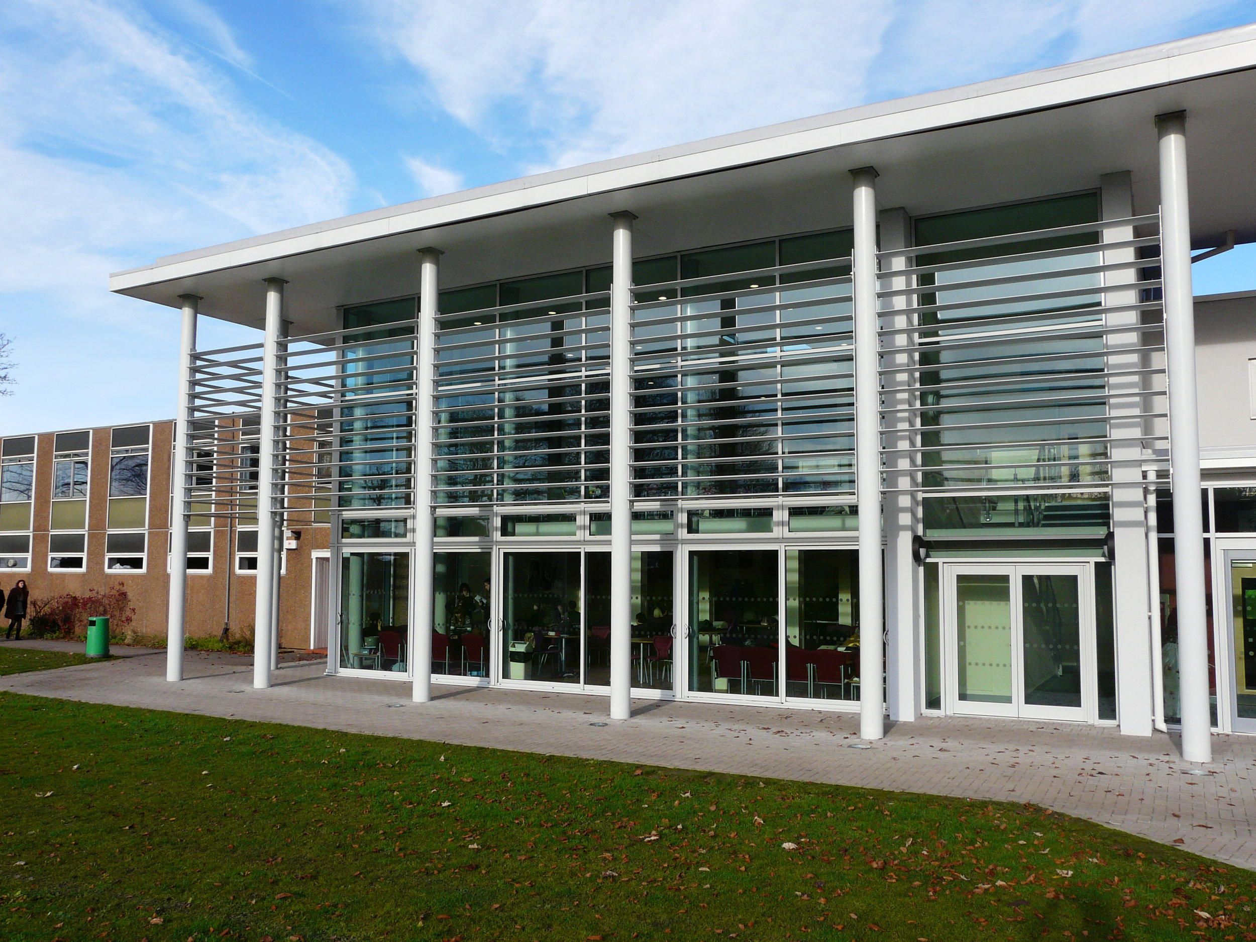 Red Maids Sixth Form College