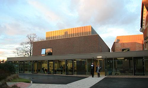 Richmond Adult Community College