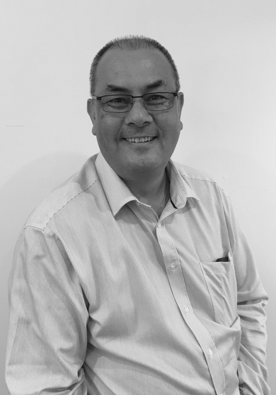 Clinton Lee -  Technical Director