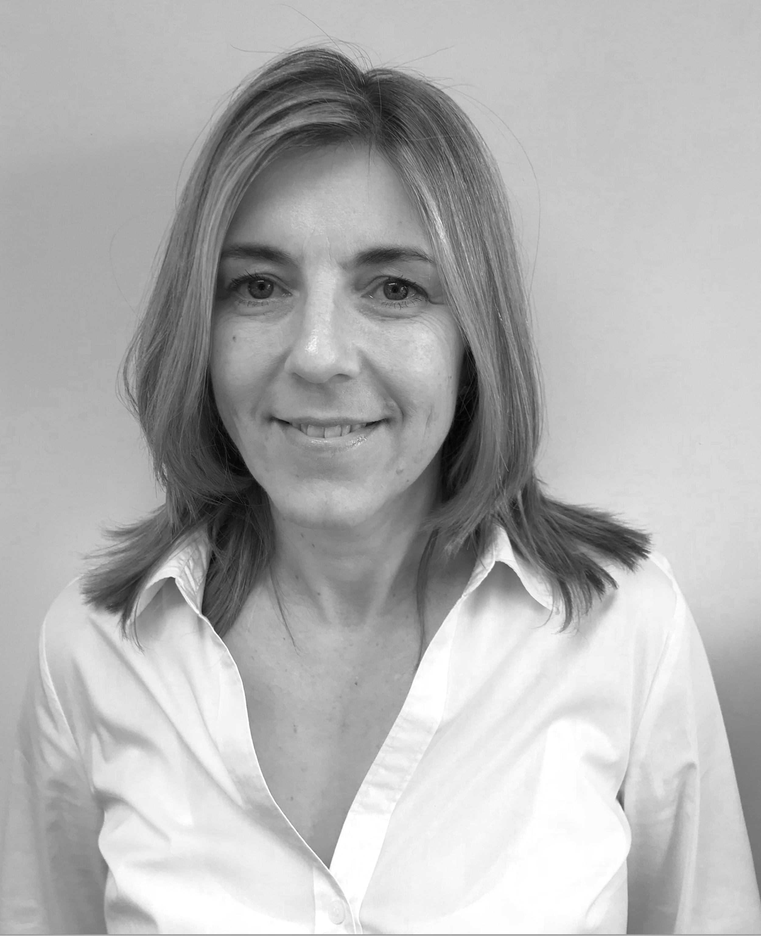 Julie Groves -  Admin Assistant