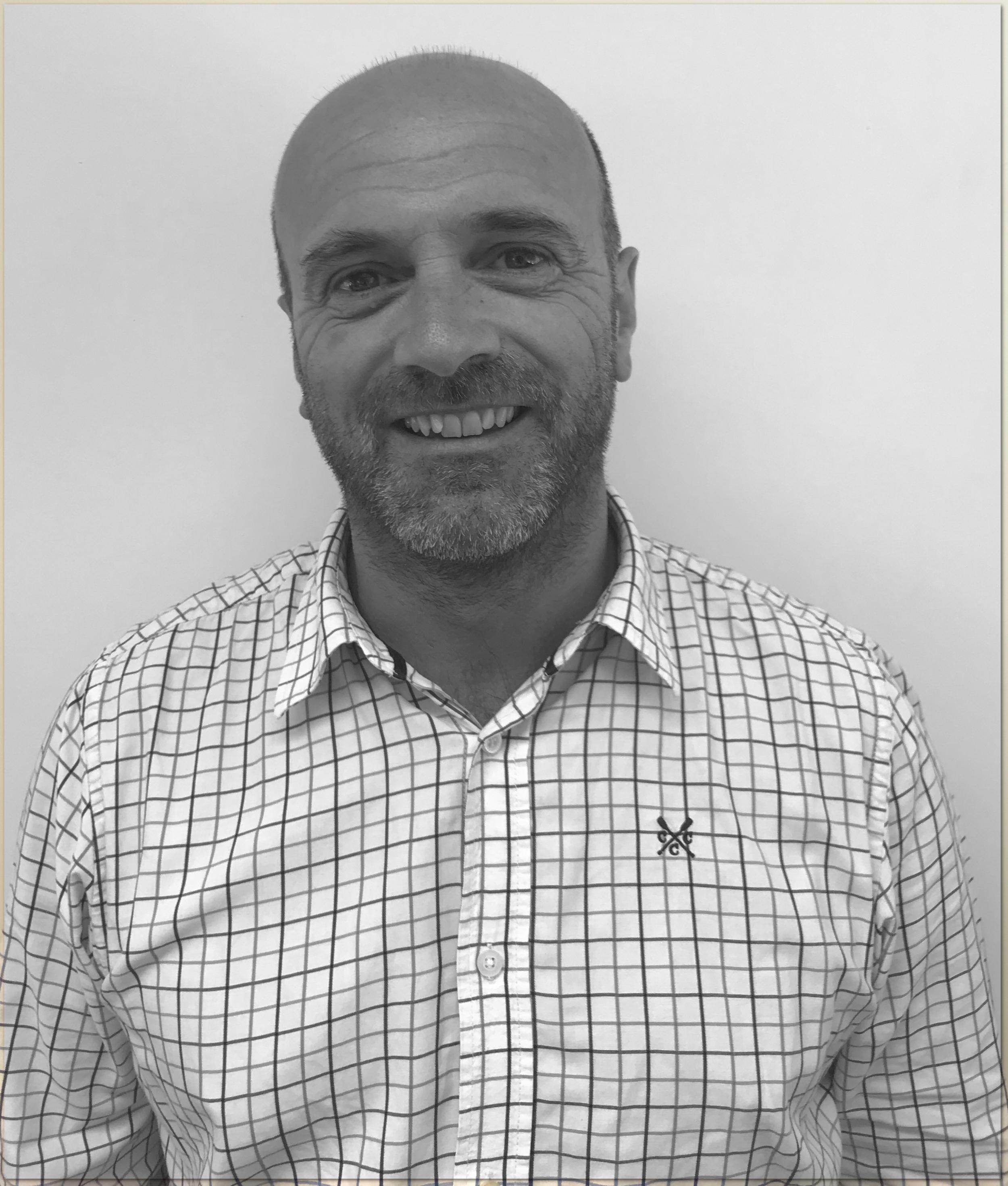 Brian Morton -  Technical Director