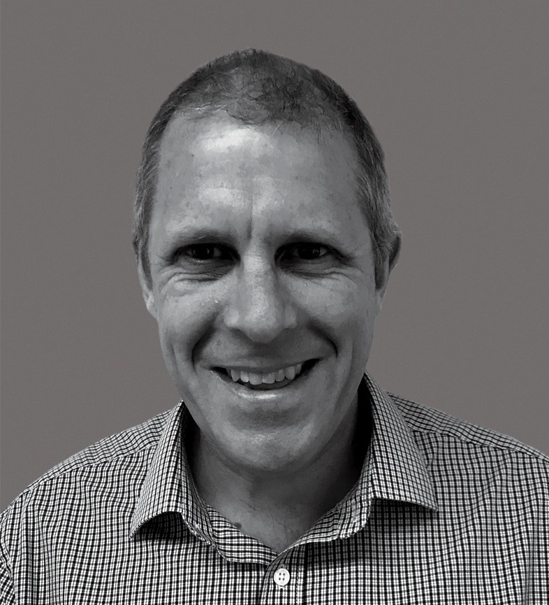 Patrick Fisher -  Technical Director