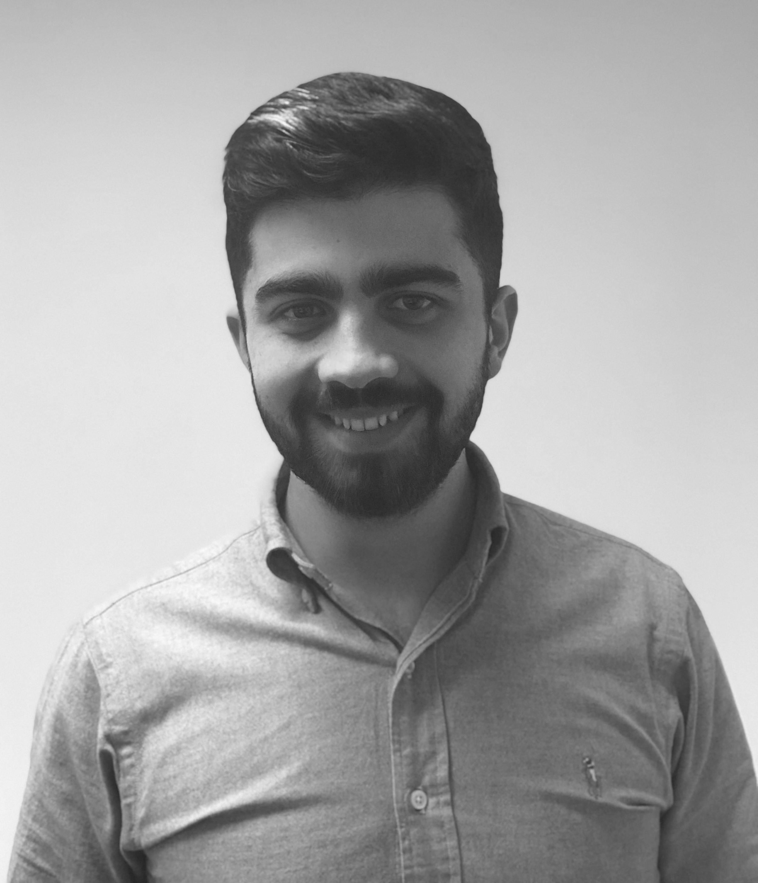 Yousef Al Hilly -  Graduate Structural Engineer