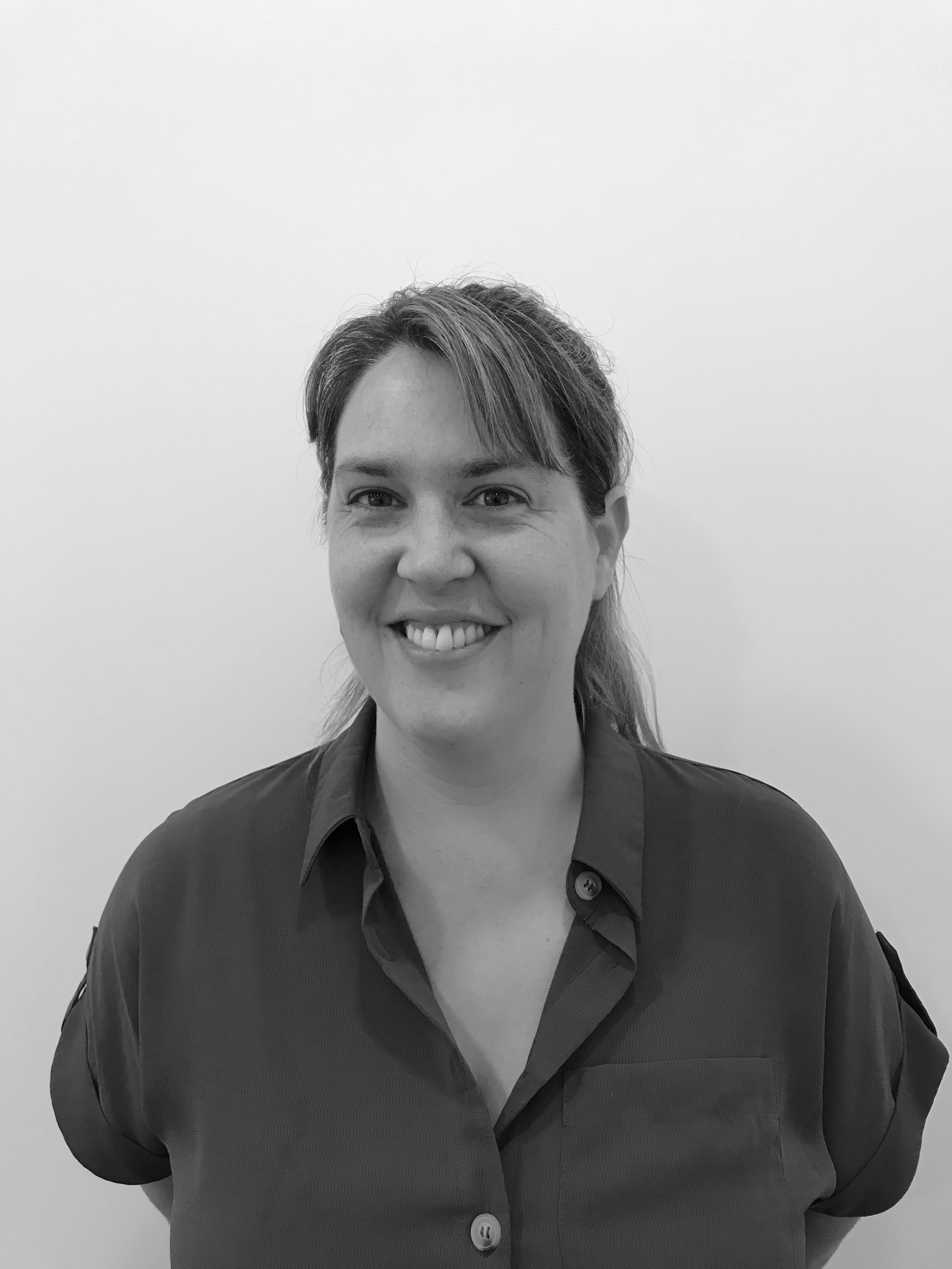 Vicky Stone  - Graduate Structural Engineer