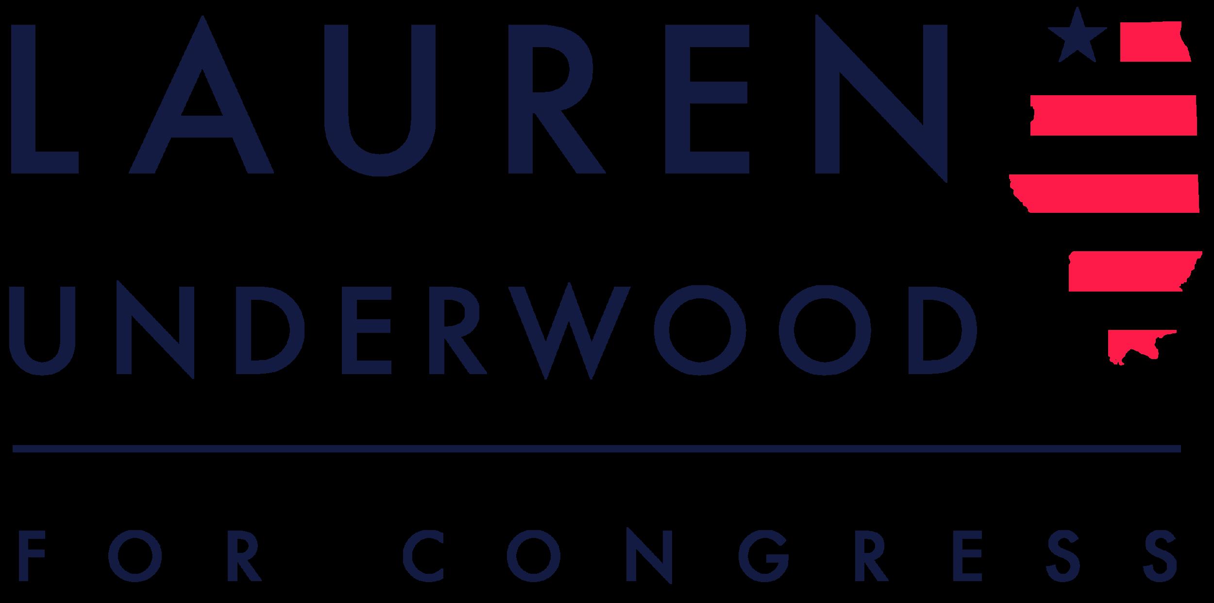 Lauren Underwood Logo.png