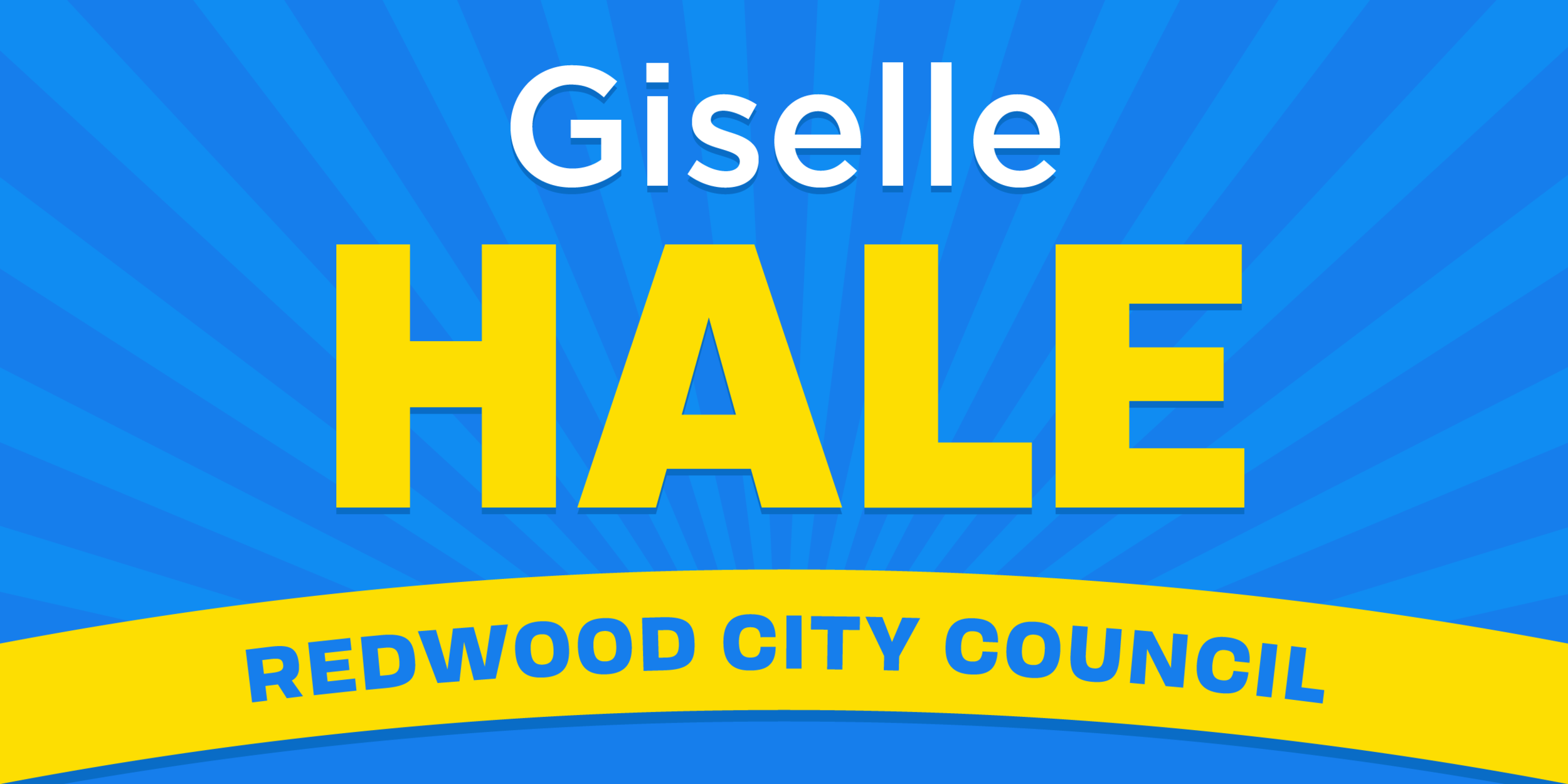 Giselle Hal for City Council