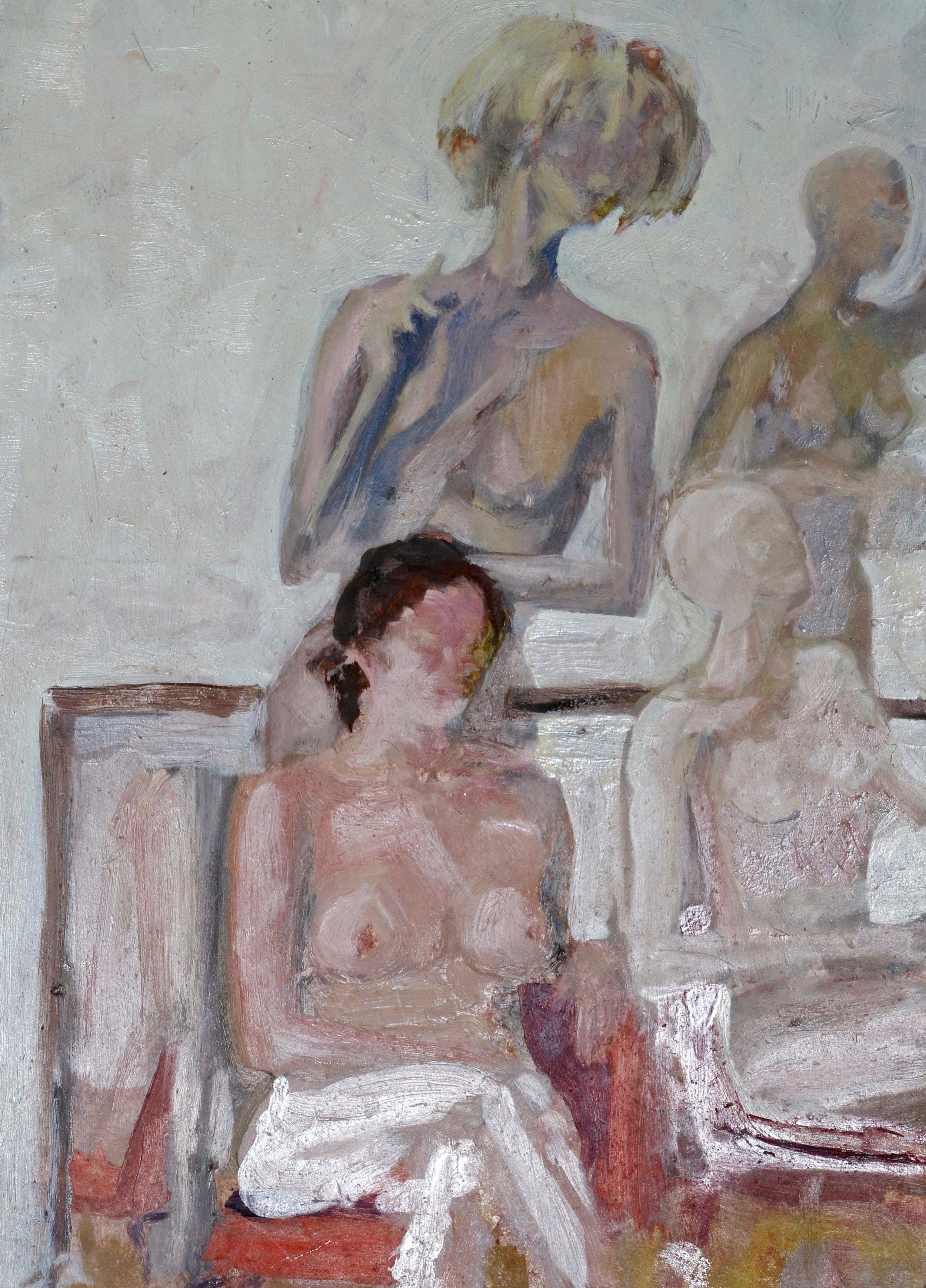 Nude Three