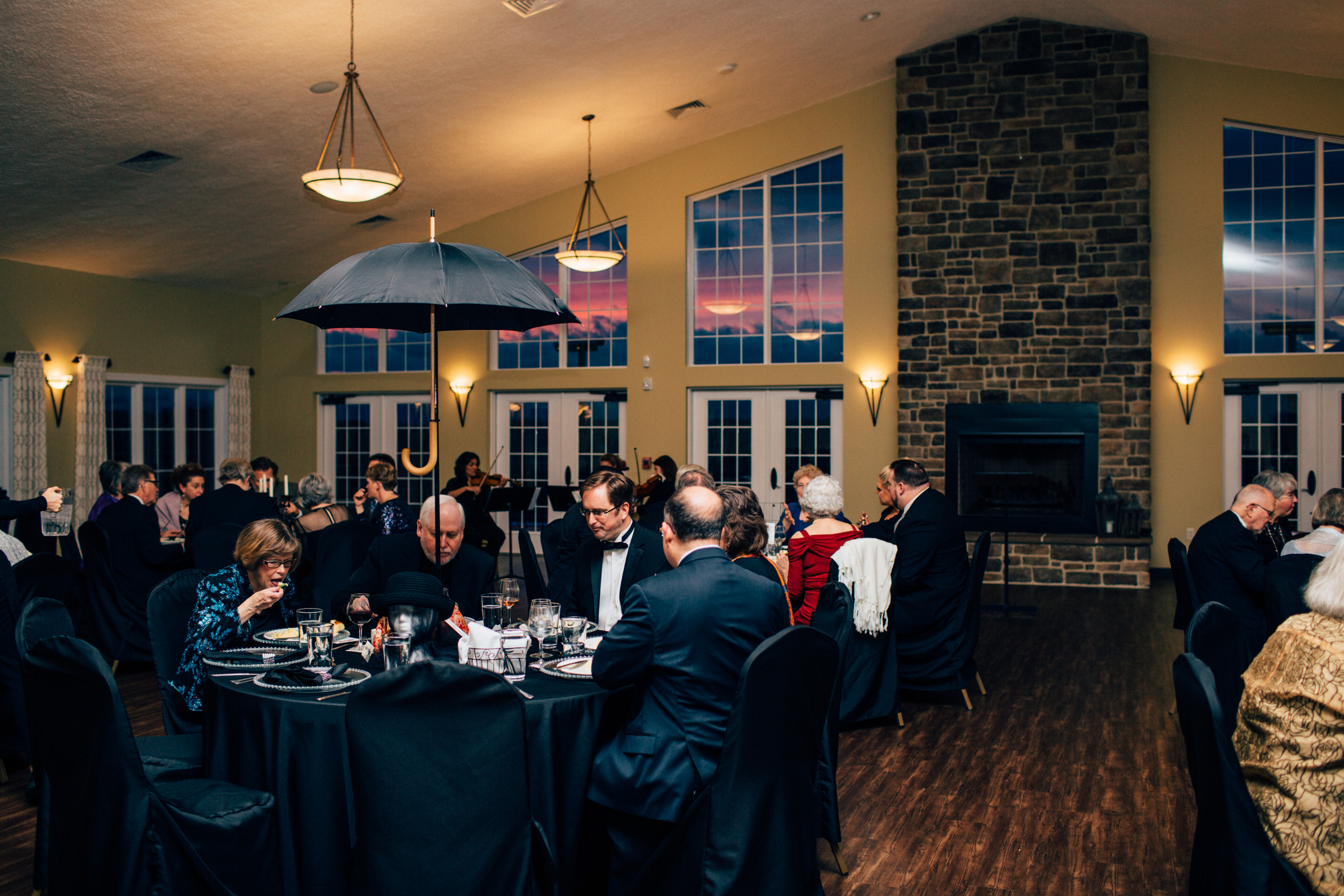 Copy of Shenandoah Valley Bach Festival: 2nd Annual Bach Festival Gala at Bluestone Vineyards