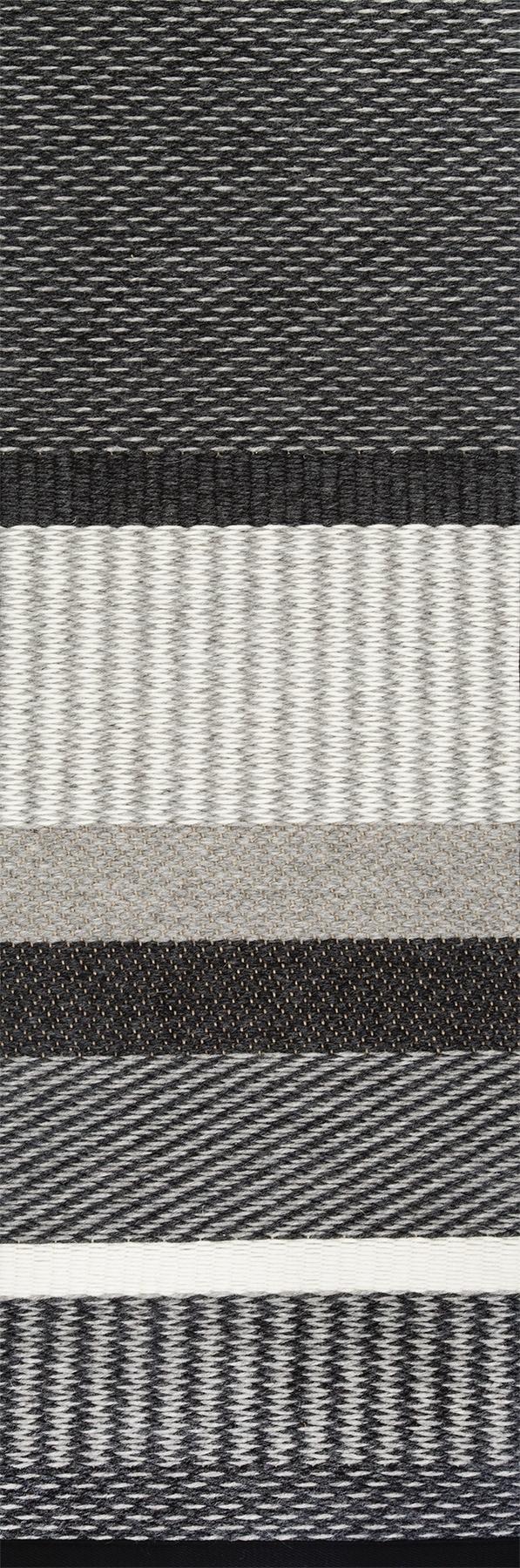 79 Black-Grey-White