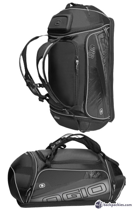 OGIO Crossfit backpack gym bag - Find out more at backpackies.com