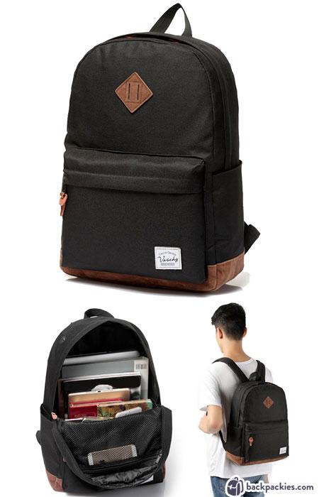 Vaschy backpacks - Herschal look alike backpack - Read more at backpackies