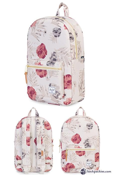 Cute backpacks for college 2017 - Herschel women's backpack