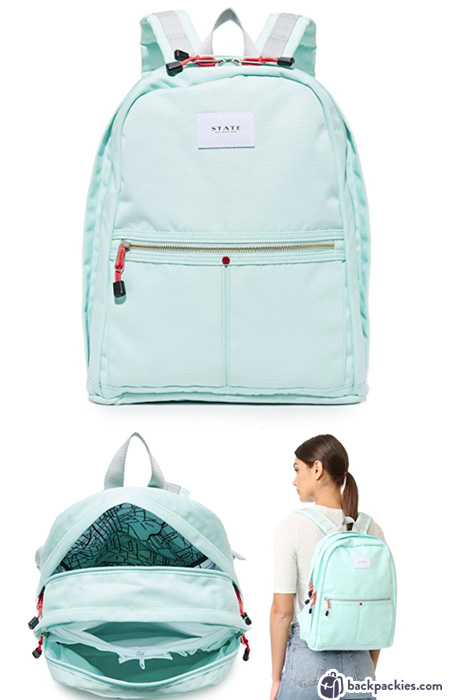 Cute college backpacks for women - State Kent womens backpack