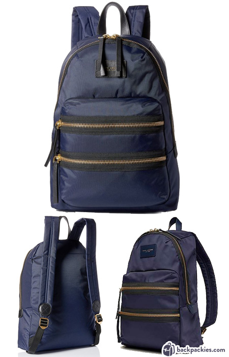 Cute college backpacks - Marc Jacobs backpack for women