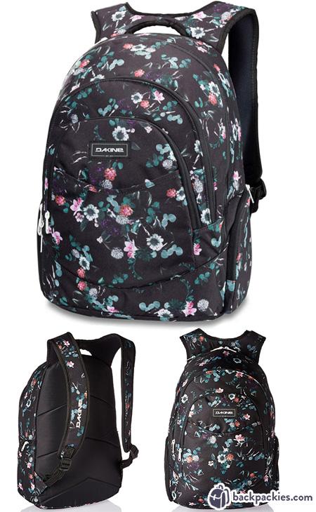 Dakine Prom - backpacks like Vera Bradley