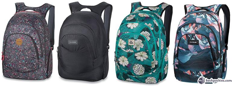 Dakine Prom Backpack - bags like Vera Bradley