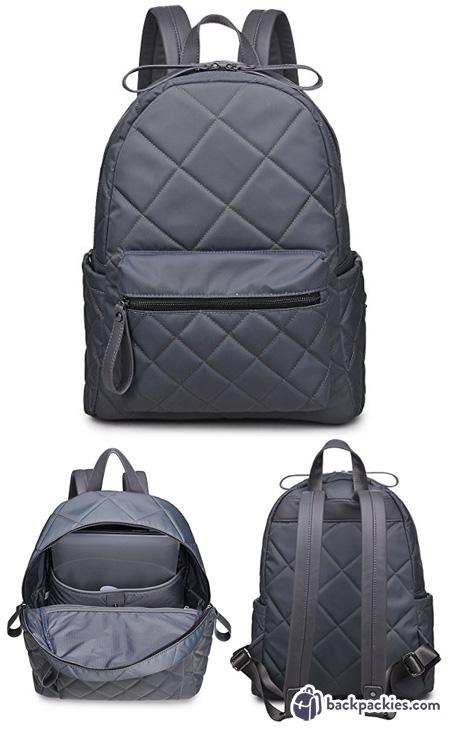 Sol and Selene Motivator - Quilted backpacks like Vera Bradley