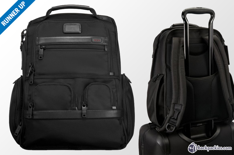 9 Best Tumi Backpacks For Travel