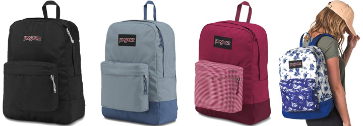 Jansport backpacks - Herschel like backpacks - backpackies.com