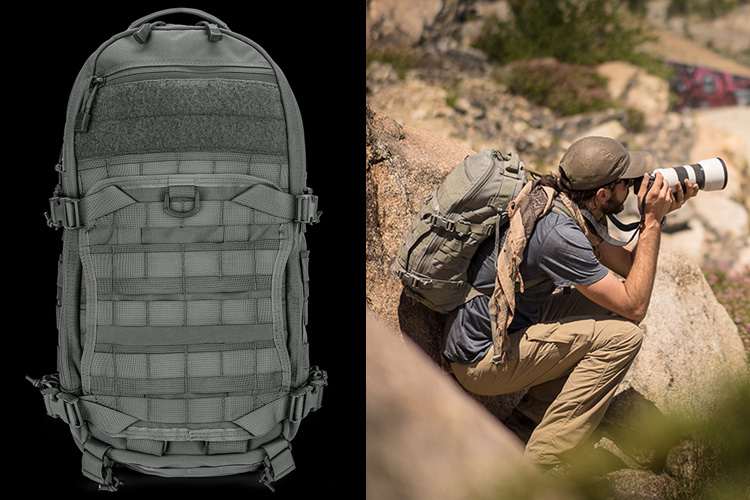 Triple Aught Design Fast Pack Litespeed