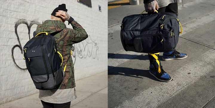 Solo Everyday Max Backpack