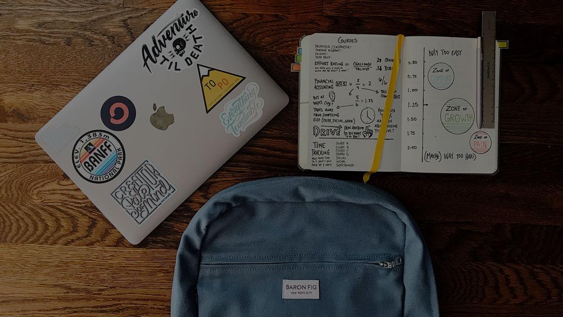 Laptop Backpacks - Tech Backpacks for College