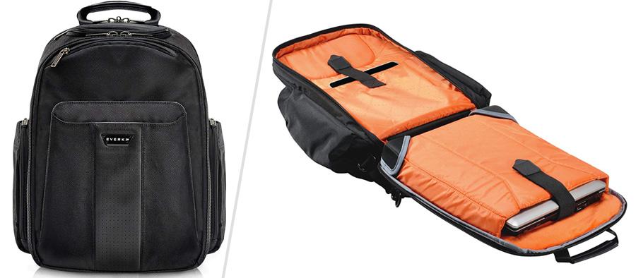Everki Versa - 2 laptop backpack