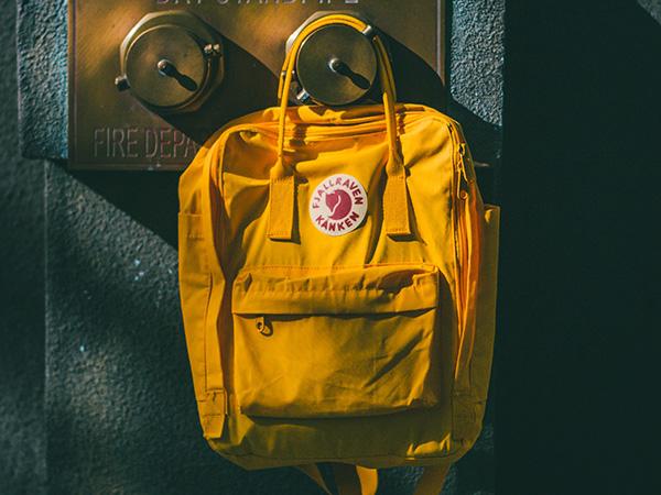 backpacks like fjallraven kanken