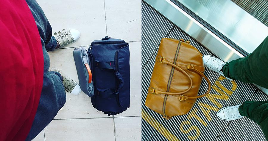 Choosing the best duffel bag