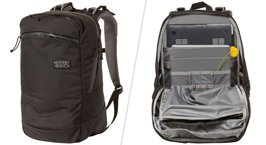 Mystery Ranch Prizefighter - backpacks similar to North Face