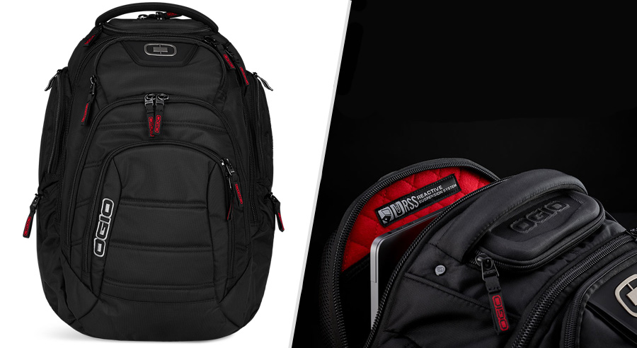 OGIO Renegade RSS - North Face backpack alternative