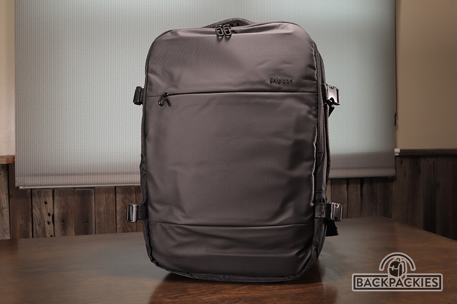 Shieldon Travel Carry On Backpack review