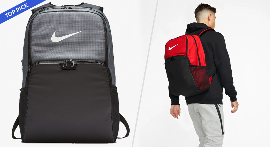 Nike Brasilia - Best Nike School backpack