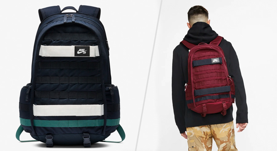 Nike SB RPM Backpack - Best Nike Backpacks
