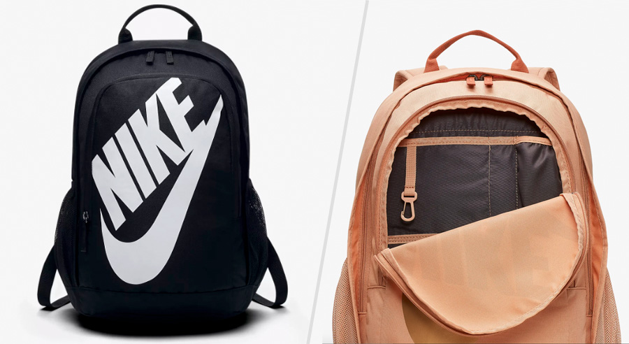 Nike Hayward Futura Backpack - Best Nike school backpack
