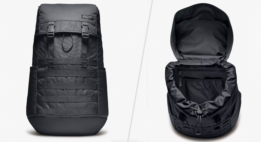Nike Sportswear AF1 backpack - Best Nike backpacks