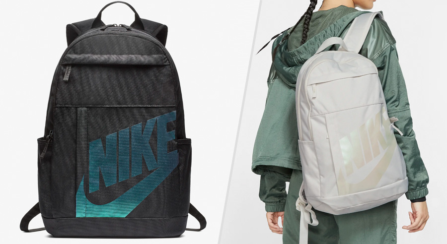 Nike Elemental women's backpack - Best Nike backpack for school