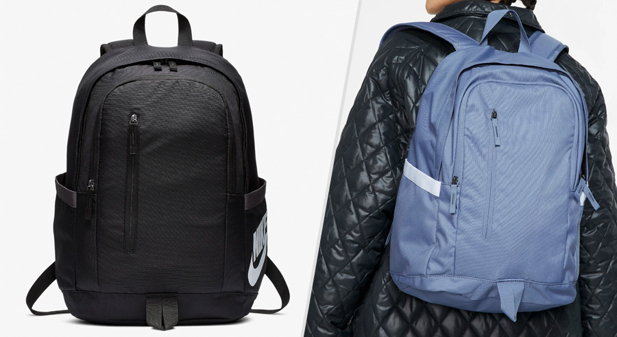 Nike Access Soleday - Best Nike backpacks for school