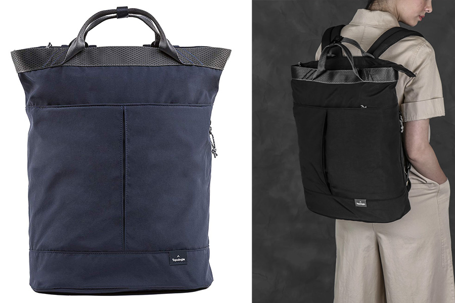 Topologie Haul backpack