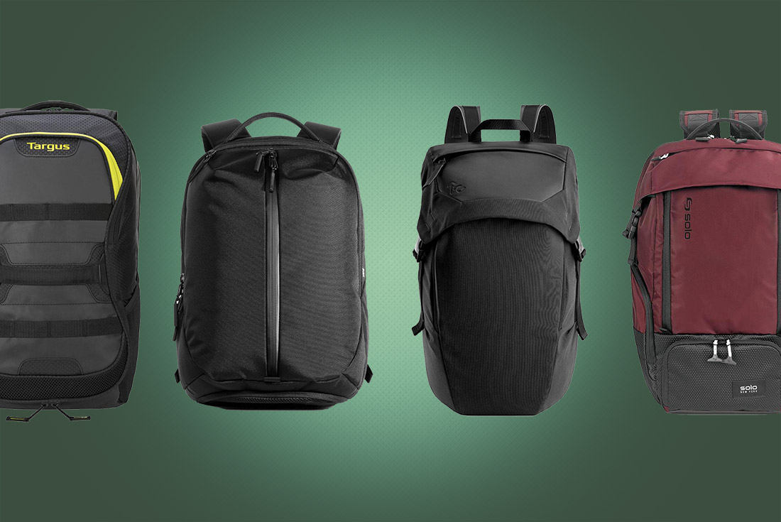 Best backpacks for gym and work