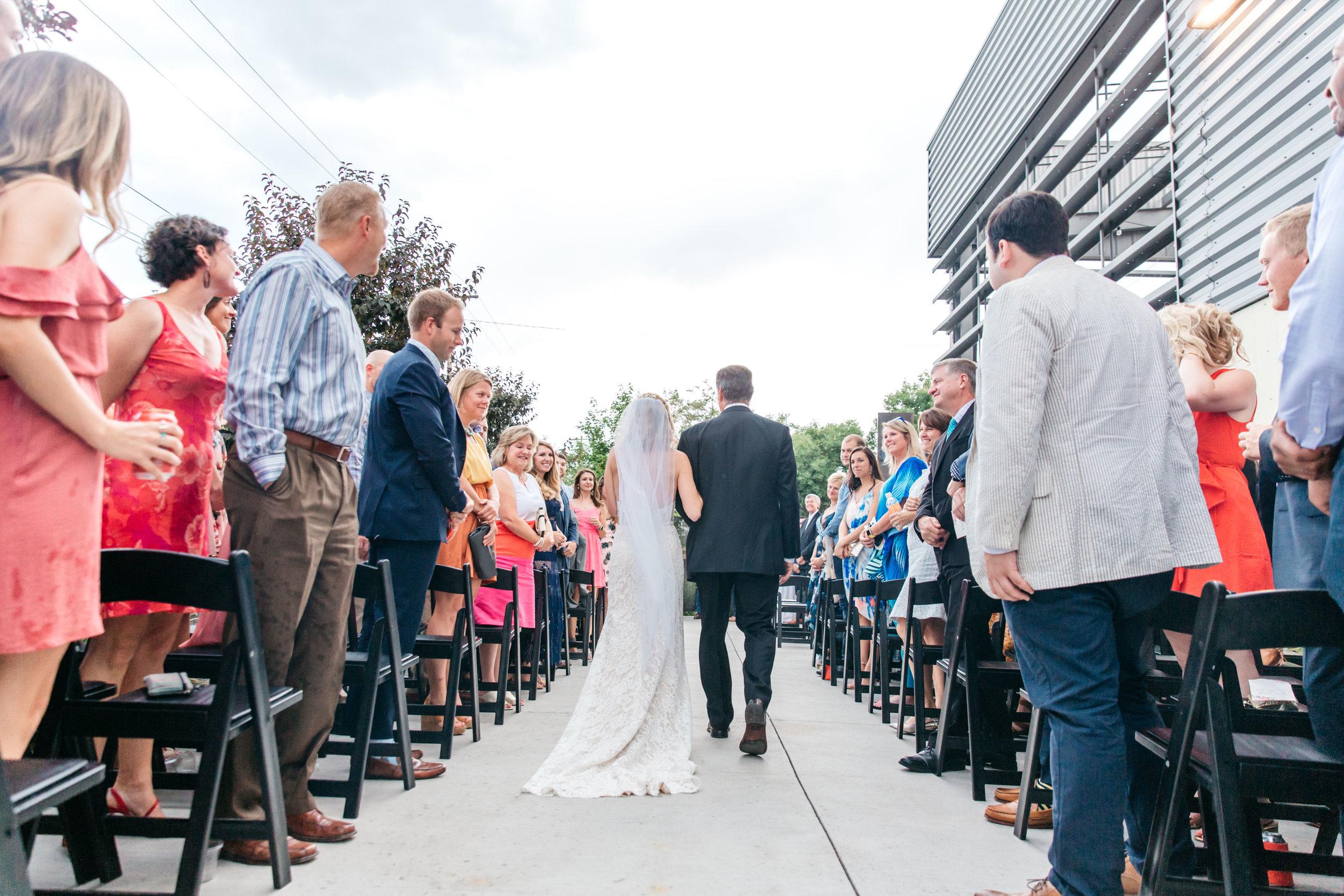 Ceremony Space Gallery Denver Wedding