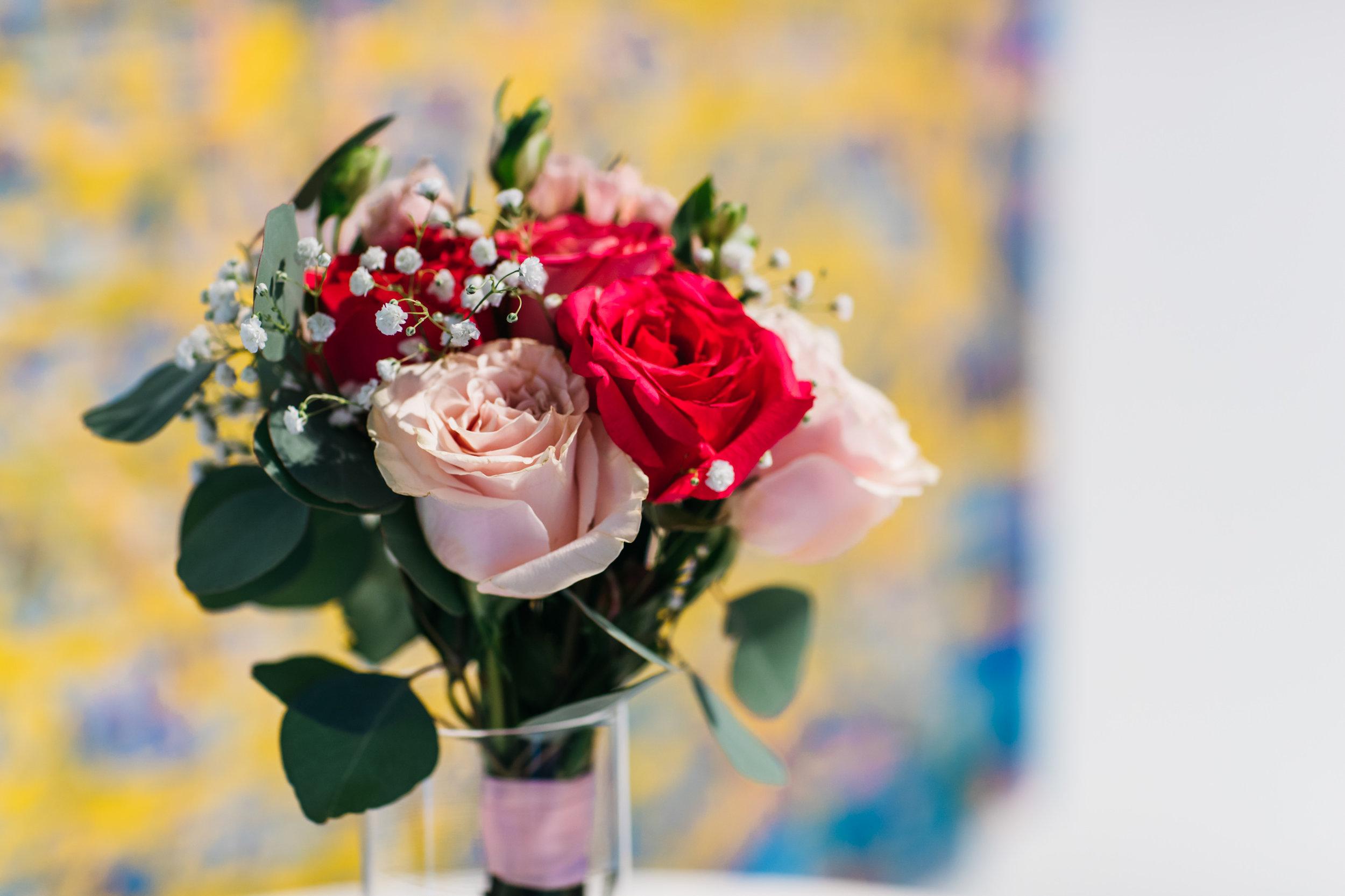 flowers space gallery denver