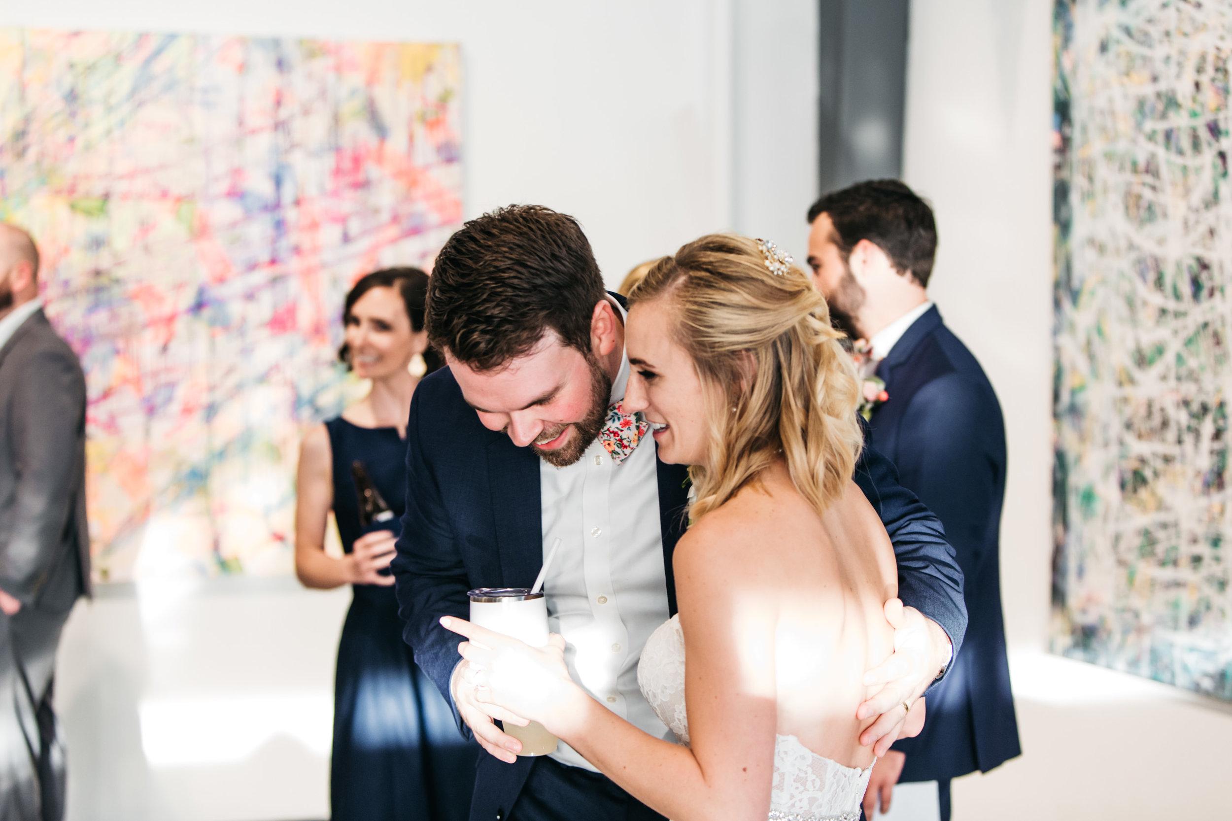 secret moments wedding couple