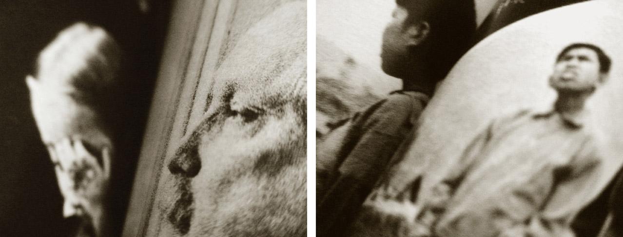 "photograph on archival pigment print, 17"" x 42"", 2007"