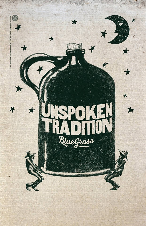 Click Image to visit Unspoken Tradition website