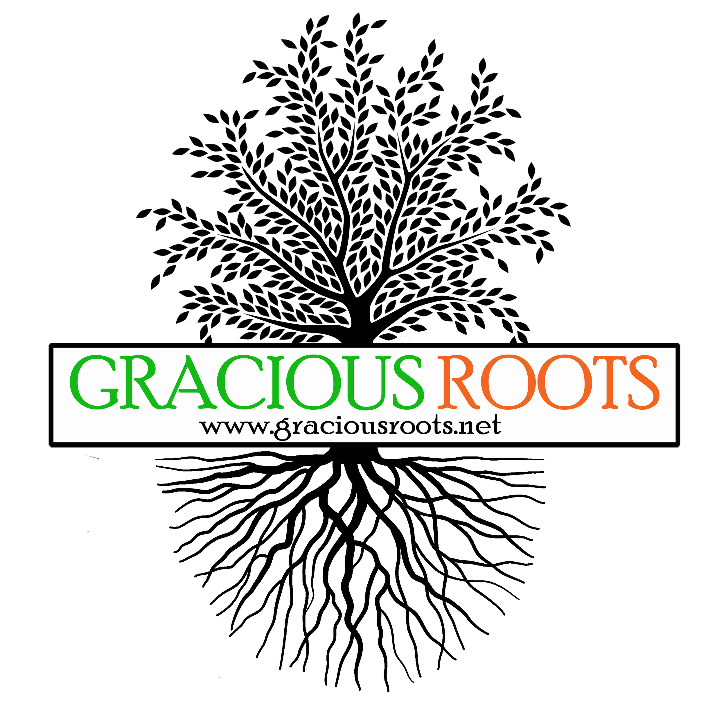 GET WILD! - With Gracious Roots in Floyd, Virginia this summer.