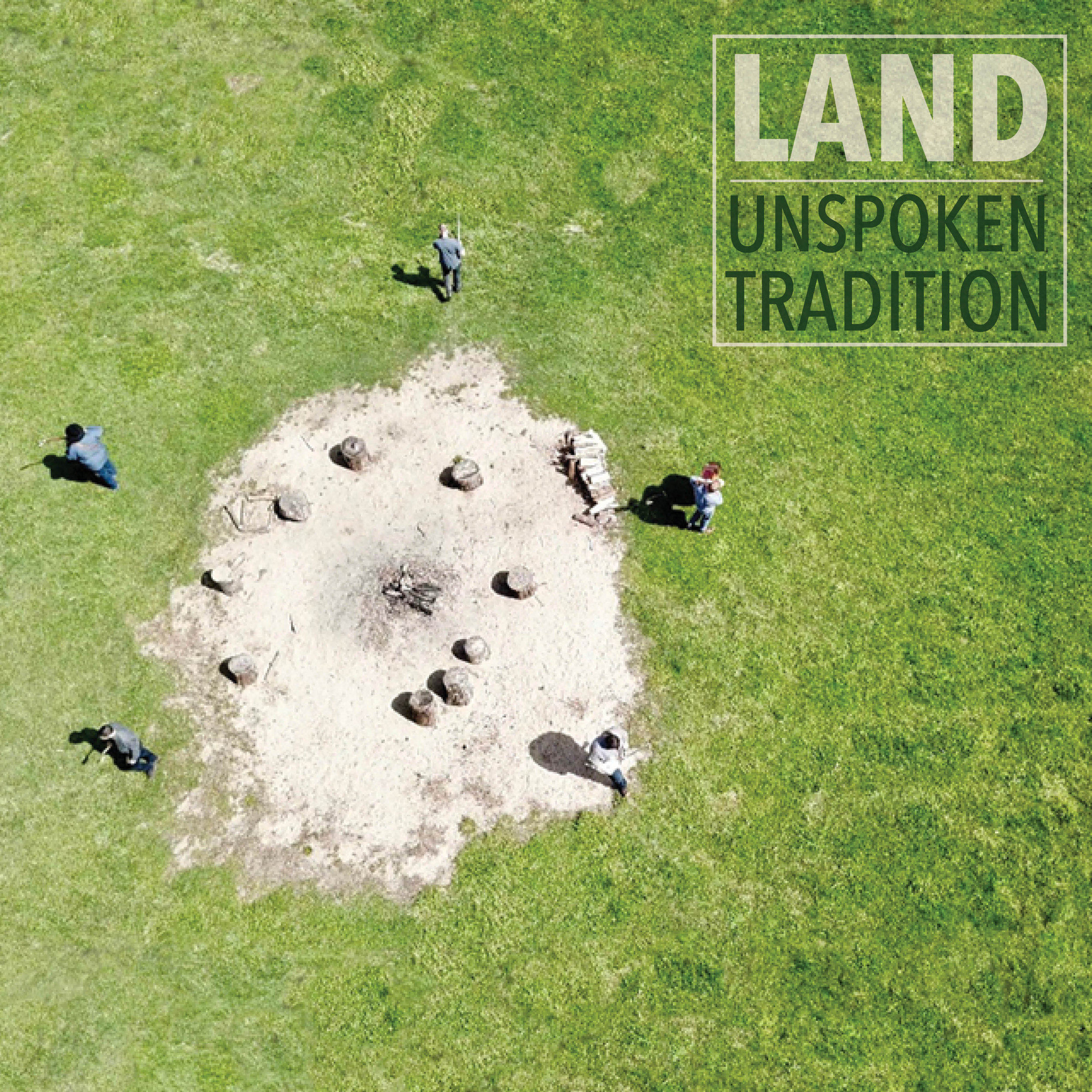 LAND HITS THE MARK   Melody, fun transitions, excellent singing, and a story that captivates