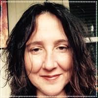 Ashley Crout - Creative Arts Director