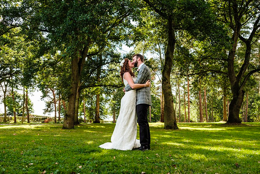 The Best Wedding Venues in Norfolk
