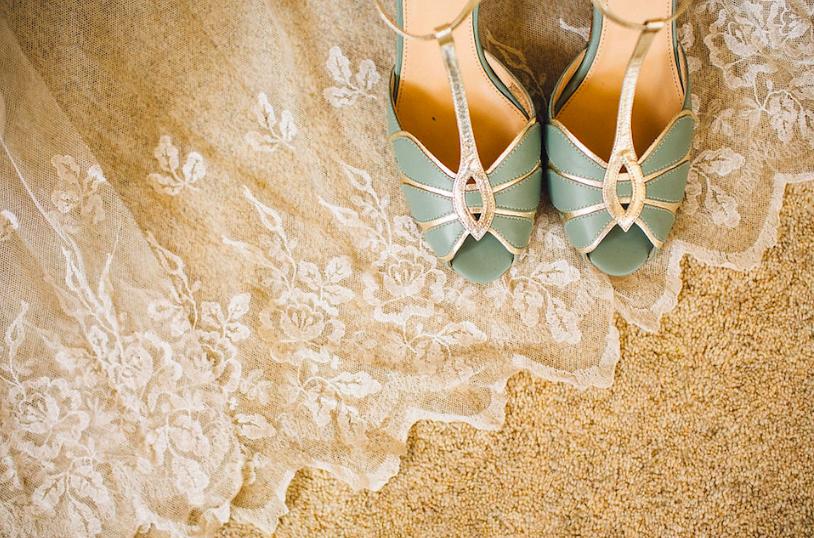 Jane Bourvis Wedding Dress
